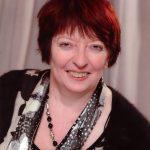 Photo of Liz Tuckwell